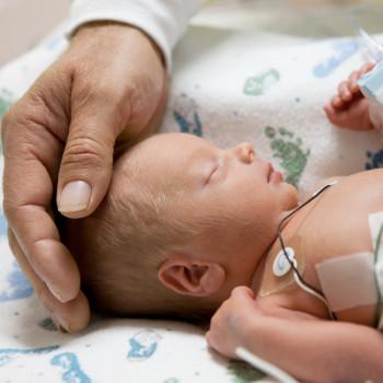 Bebés prematuros famosos que cambiaron la historia