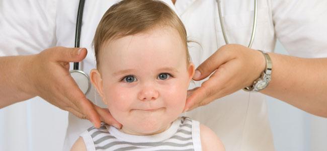 hipotiroidismo en bebés