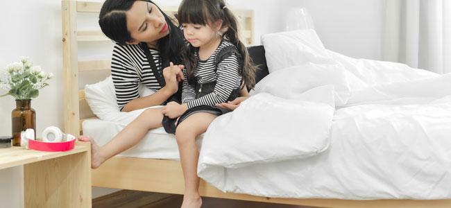 Señales de que tu hijo padece tartamudez infantil