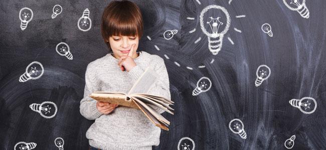 Preguntas para enseñar a los niños a pensar