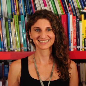 Paola Cóser