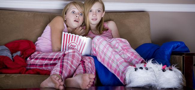 La razón de que los adolescentes les guste tanto el miedo