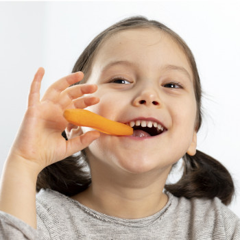 Enfermedades infantiles causadas por falta de vitaminas