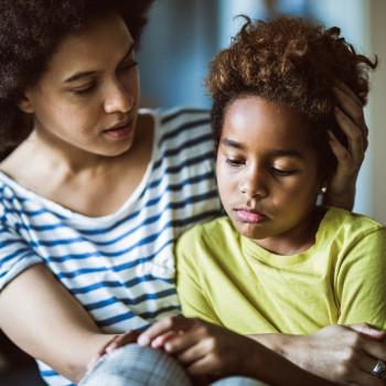 Bloqueo emocional en niños por no salir de casa