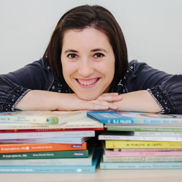 Cristina de Arespacochaga