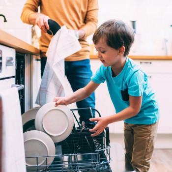 La importancia de los hábitos y las rutinas para los niños
