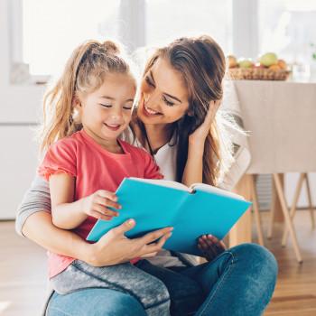 22 ejercicios para enseñar a leer a los niños en casa