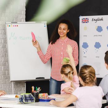 Recursos para enseñar inglés a niños con dislexia