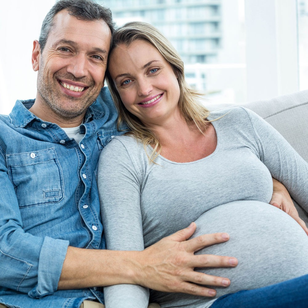 2f5406950 Quedar embarazada después de los 45 años de forma natural