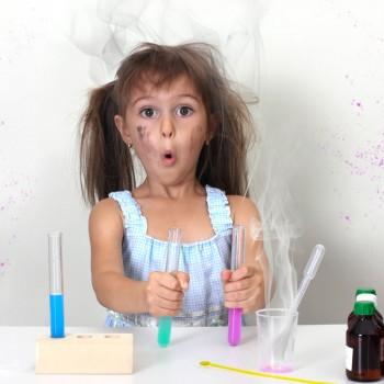 Juegos y experimentos para repasar Ciencias con los niños