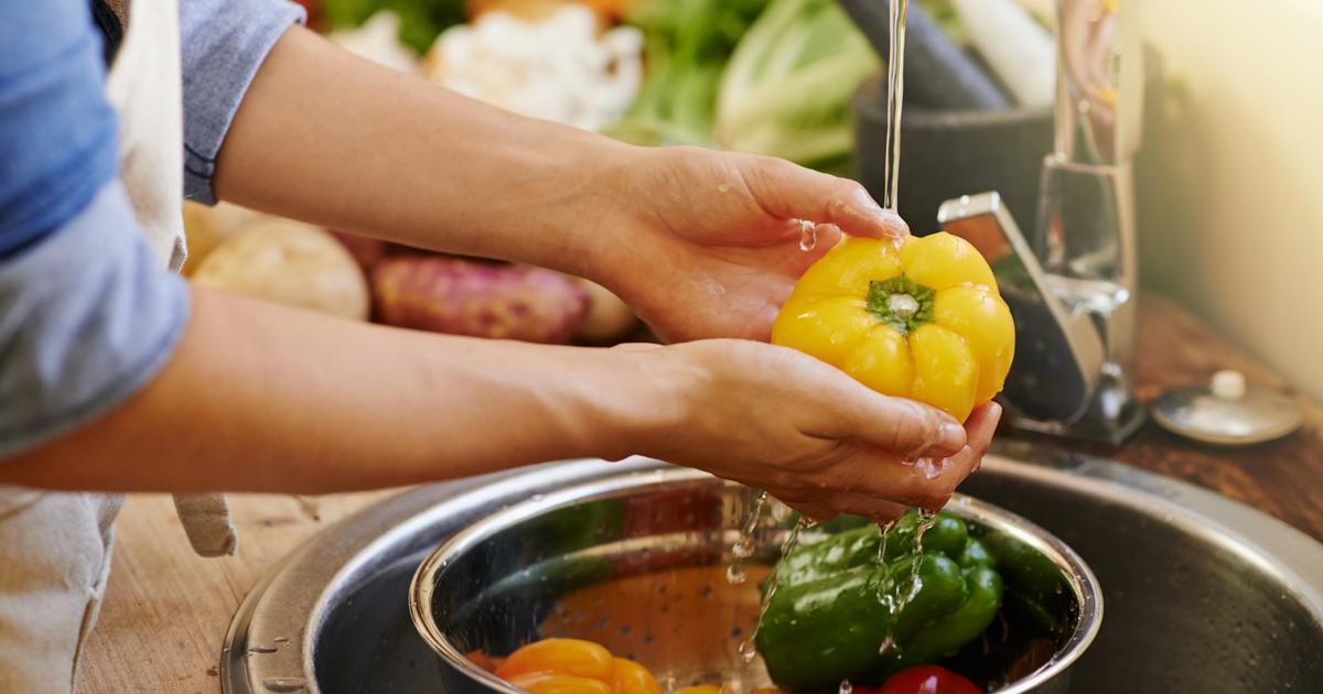 Los Beneficios Que Aportan Las Verduras A Los Ninos