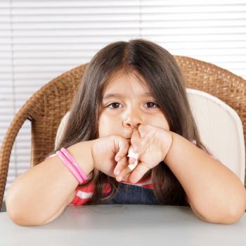 Cómo prevenir la obesidad infantil desde casa