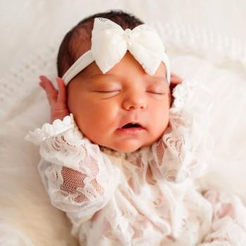 Nombres para bebés que nacen en mayo