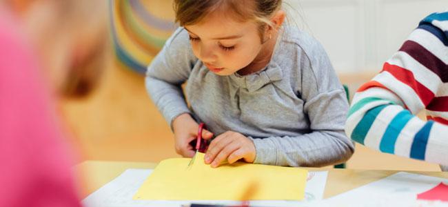 Cómo estimular la motricidad fina y la destreza manual de los niños