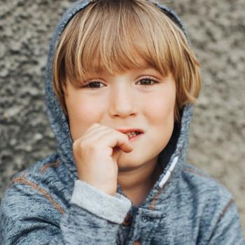 Niños inseguros ¿Cómo podemos ayudar los padres?