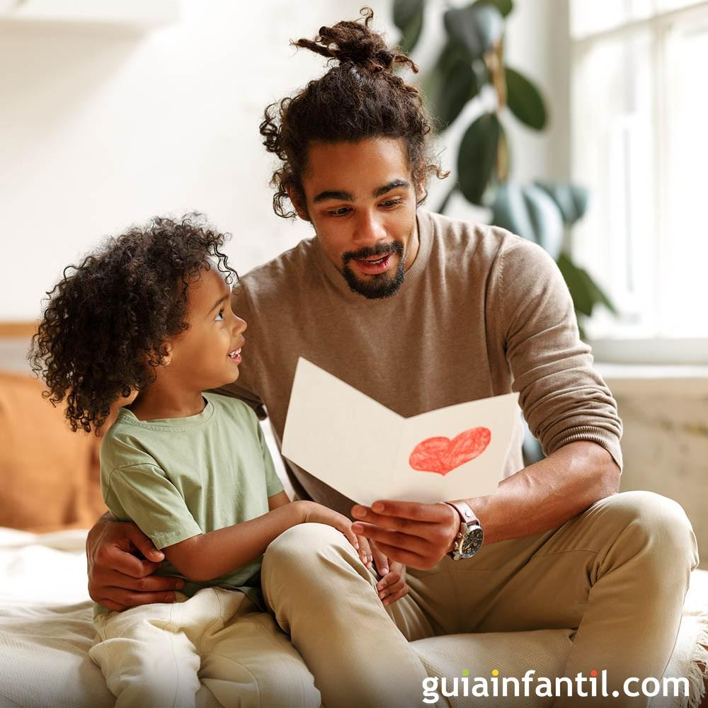 67 Frases Para Que El Día Del Padre Sea Inolvidable Felicidades Papá