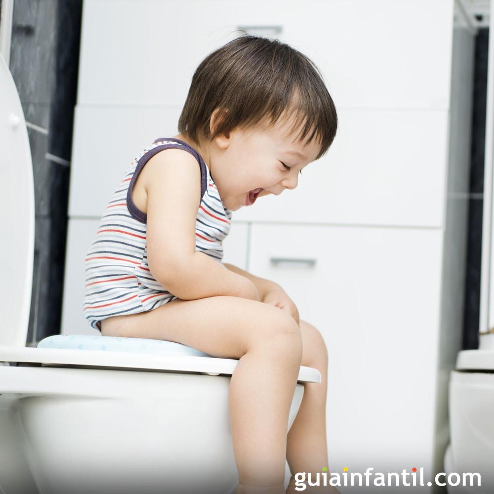 Cómo retirar el pañal al bebé según el método Montessori