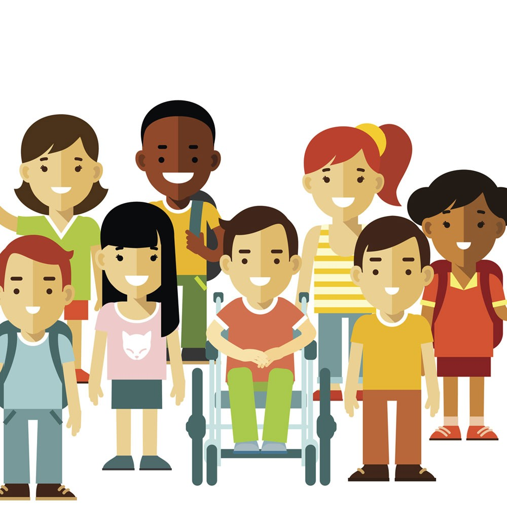 Consejos Para Enseñar A Los Niños A Ser Tolerantes