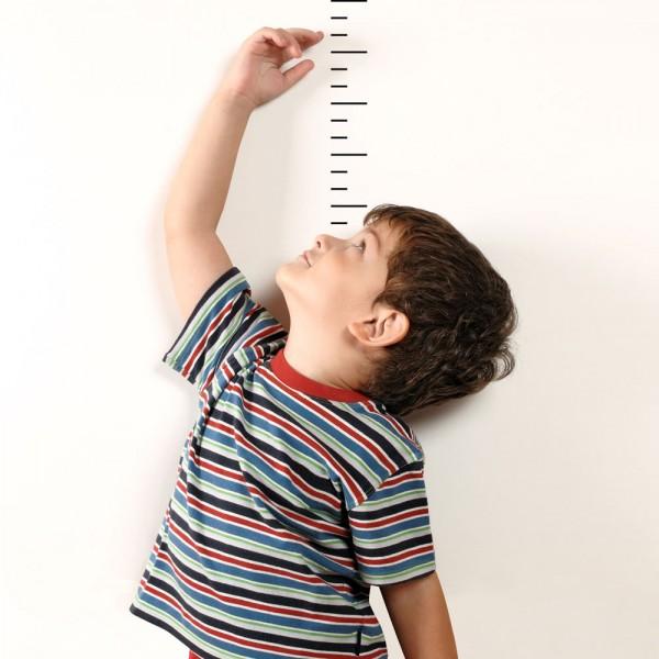 Retraso y problemas en el crecimiento infantil