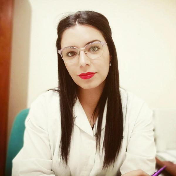 Sandra Vaquera