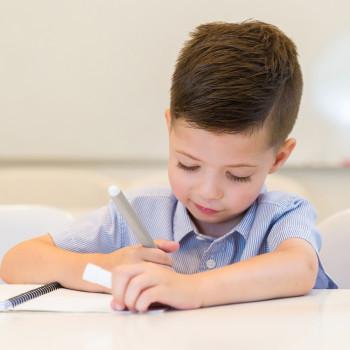 14 tareas dirigidas de repaso para niños de preescolar