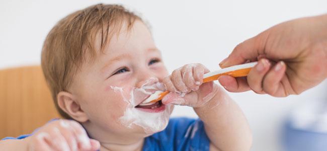 Diferencias entre probióticos, prebióticos y simbióticos en la alimentación del niño