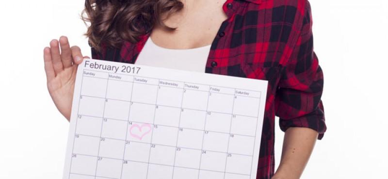 Como saber los dias fertiles si eres irregular