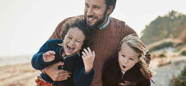Como educar en positivo a los hijos
