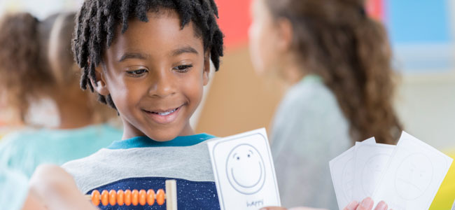 Juegos para enseñar empatía a los niños