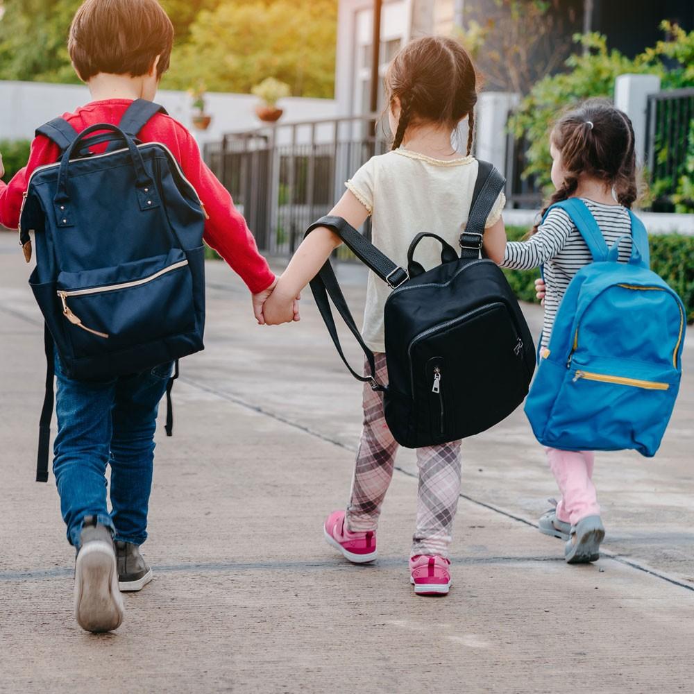 El comienzo del colegio. Periodo de adaptación para niños