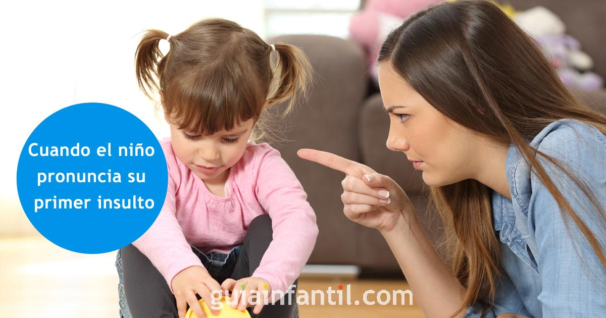 Qué Hacer Si Tu Hijo Te Insulta O Te Maltrata Psicológicamente