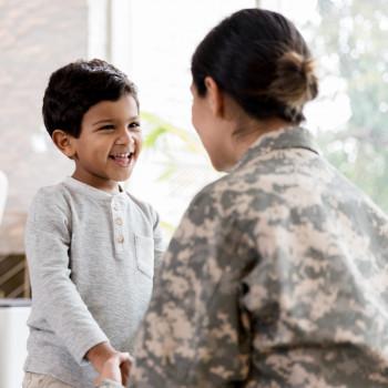 Preguntas con las que llamarás la atención de tu hijo
