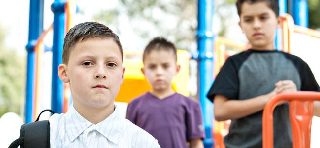 Cómo ayudar a los niños a soportar la presión de grupo