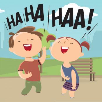 41 chistes malos muy cortos para reír con los niños
