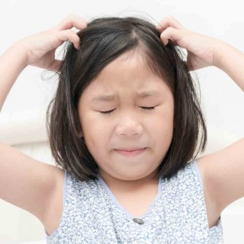 Los 7 errores más comunes ante una infestación de piojos