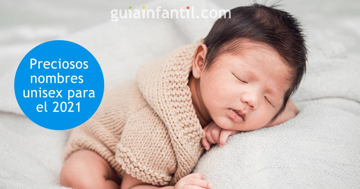 Listado De 48 Nombres Para Niños De 2021 Poco Comunes Y Bonitos