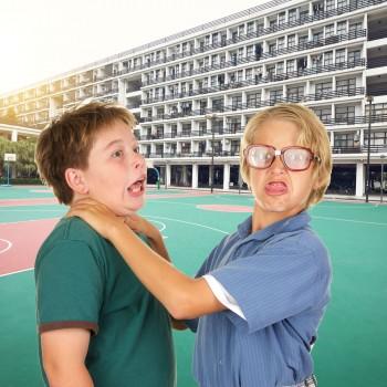El peligroso juego de la asfixia vuelve a los colegios