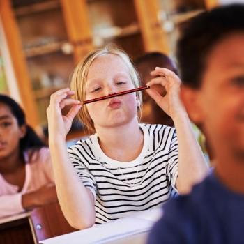 7 trastornos de atención más comunes en los niños