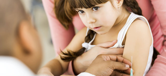 ¿Deben ser las vacunas obligatorias en la infancia?