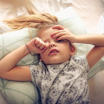 Las alteraciones del sueño infantil durante la pandemia por COVID 19