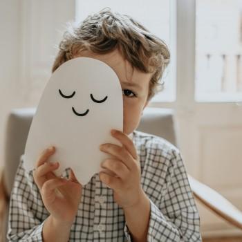 Cómo ayudar a los niños a enfrentarse a sus miedos