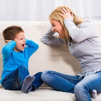 Descubre qué emociones te dominan como madre