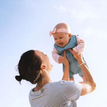 La importancia de los primeros 1000 días de vida de tu hijo
