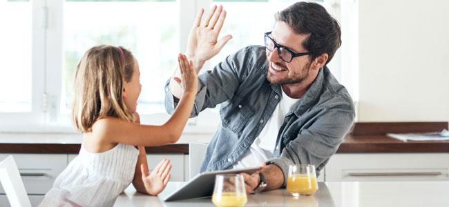 Acuerdo Entre Padres E Hijos Para Gestionar El Uso De La