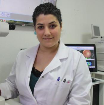 Gloria Martín