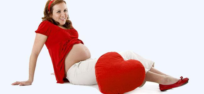 9 semanas de embarazo cambios en la madre