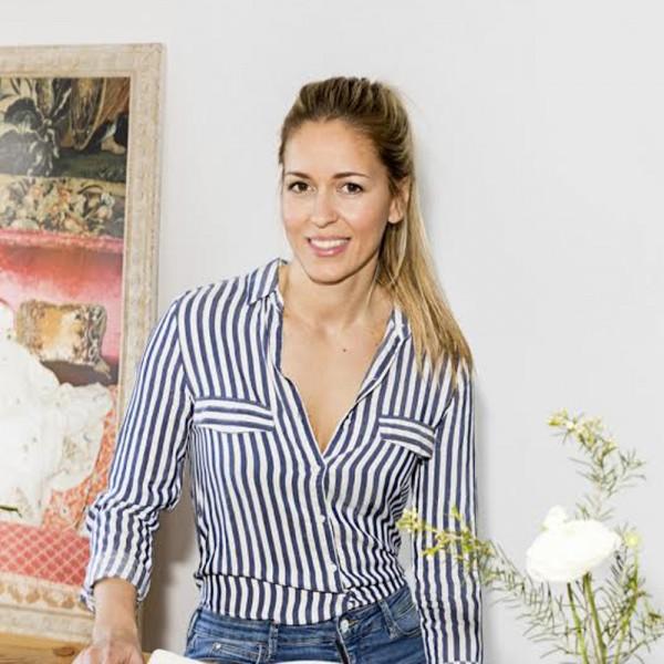 Amanda Sánchez Fernánez
