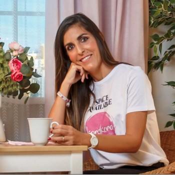María Zamora
