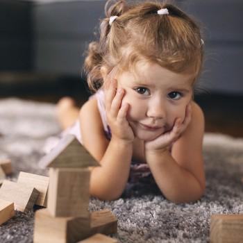 Regalos Montessori - 56 juguetes para niños por edades