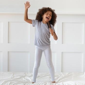 18 canciones cortas para cantar con los niños en 2021